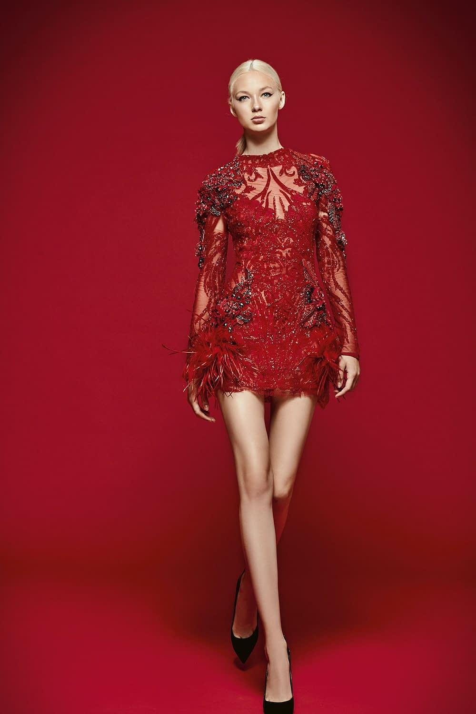 Yolancris - Pico Dress