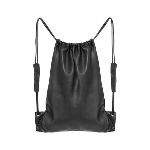 Kmana | Maya Backpack - Black