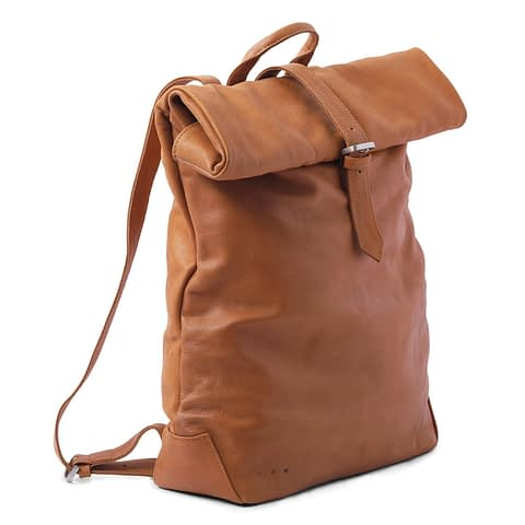 Kmana | Chatwin Backpack - Brown