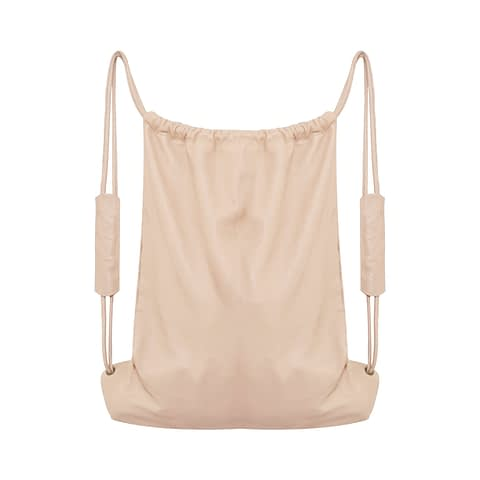 Kmana | Maya Backpack - Nude