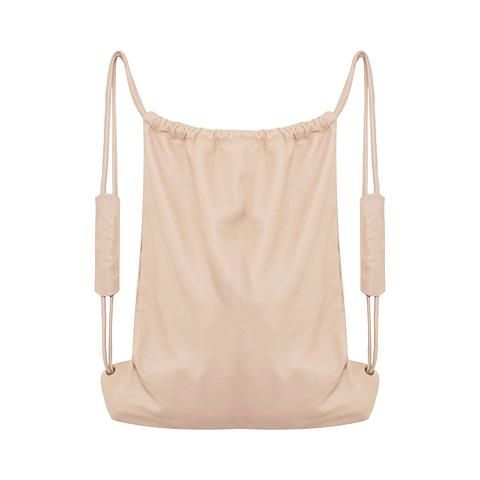 Kmana | Maya Backpack - Nude