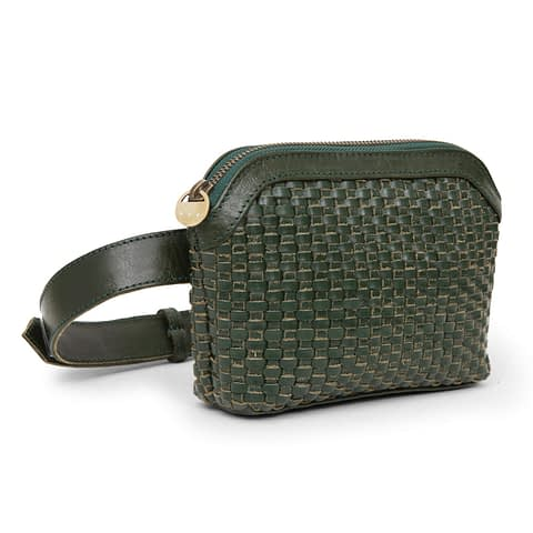 Kmana   Lady Hester Funny Pack - Green
