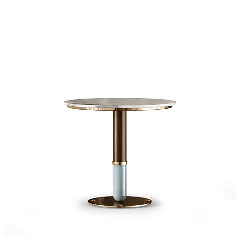 Craig Coffee Table by the Mezzo Collection