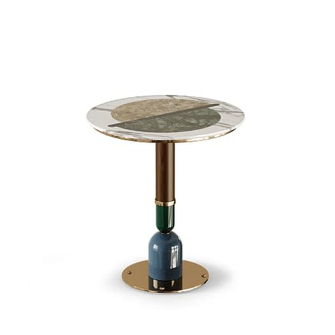 Foster Bar Table by the Mezzo Collection