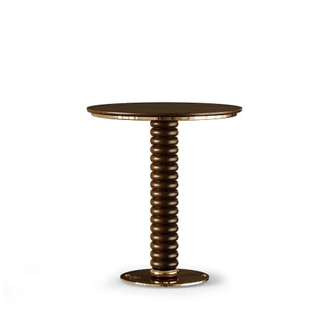 Gordon Bar Table by the Mezzo Collection