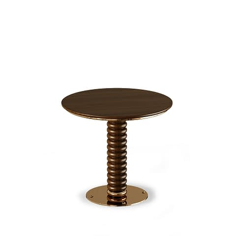 Gordon Coffee Table by the Mezzo Collection
