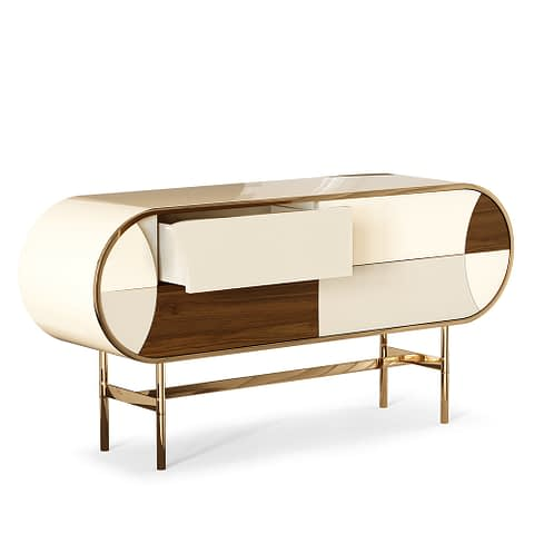 Retro Moryson Sideboard by the Mezzo Collection