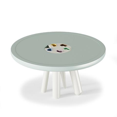 Aquarelle Table By The Fairytale