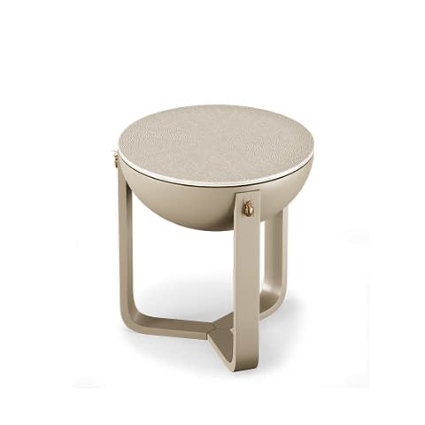 Alega Side Table By Pardo