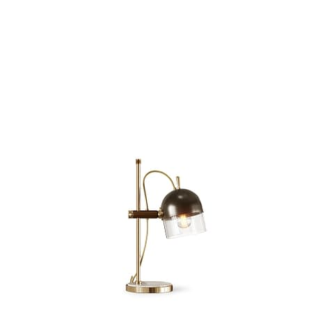 Dave Table Lamp By The Mezzo Collection