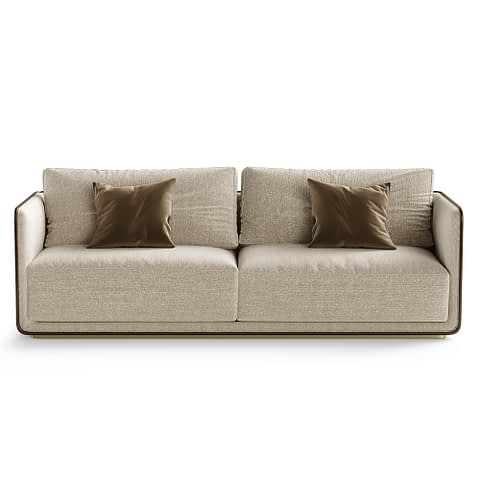 Denning Sofa By Aster