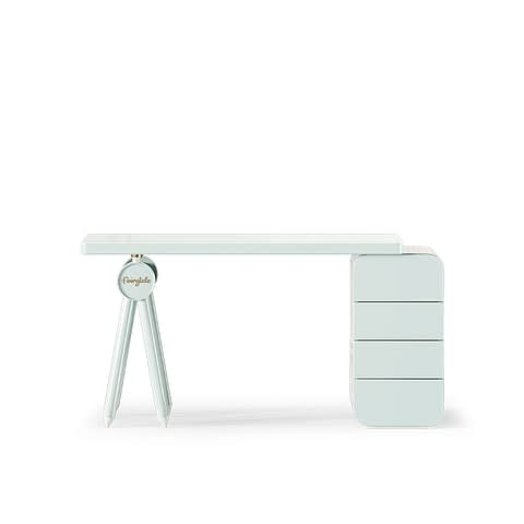 Compass Desk By The Fairytale