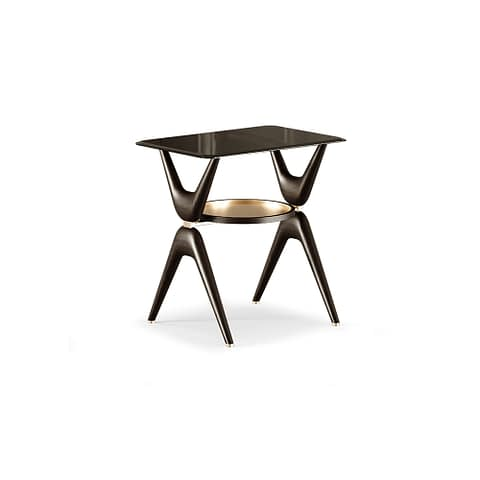 Elsie Side Table By Aster