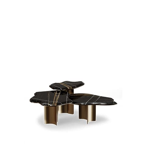 Fusion Center Table By Golden Castle