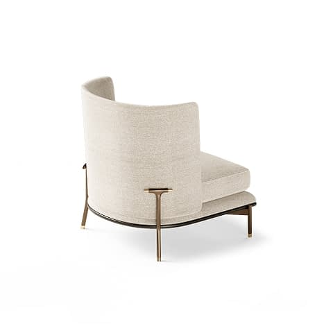 Gae Armchair By Aster