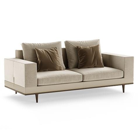 Gibbings Sofa By Aster