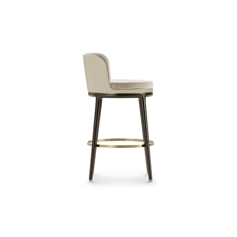 Hicks Bar Stool By Aster