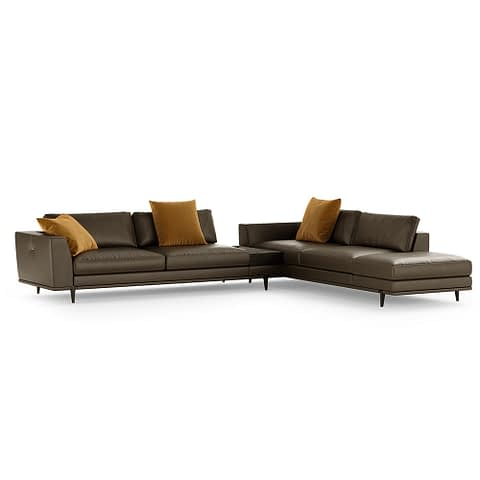 Parish Modular Sofa By Aster