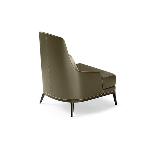 Redd Armchair By Aster
