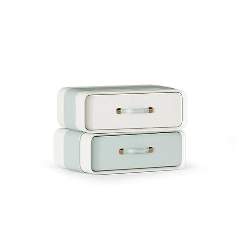 Travel Nightstand By The Fairytale