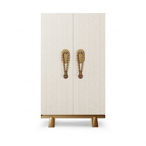 Tribe Cabinet By Pardo