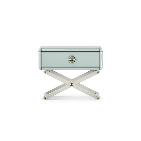 Warrior Nightstand By The Fairytale