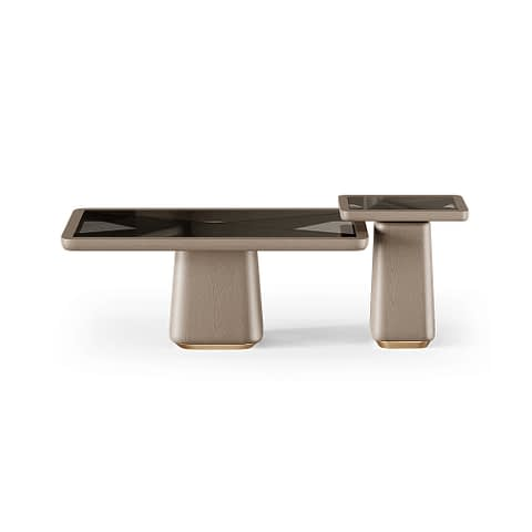 Frank Center Table By Outline