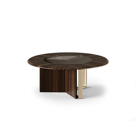 Howard Center Table By Outline