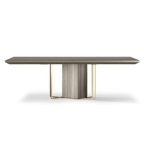 Rohe Dining Table By Outline
