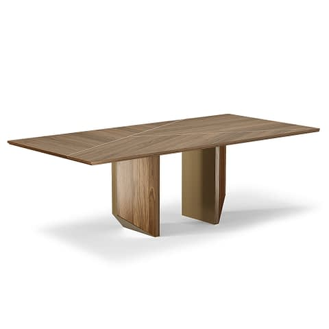 Holl Dining Table By Outline