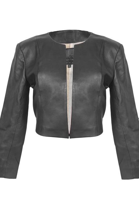 Kmana | Cordobesa Jacket - Blacck