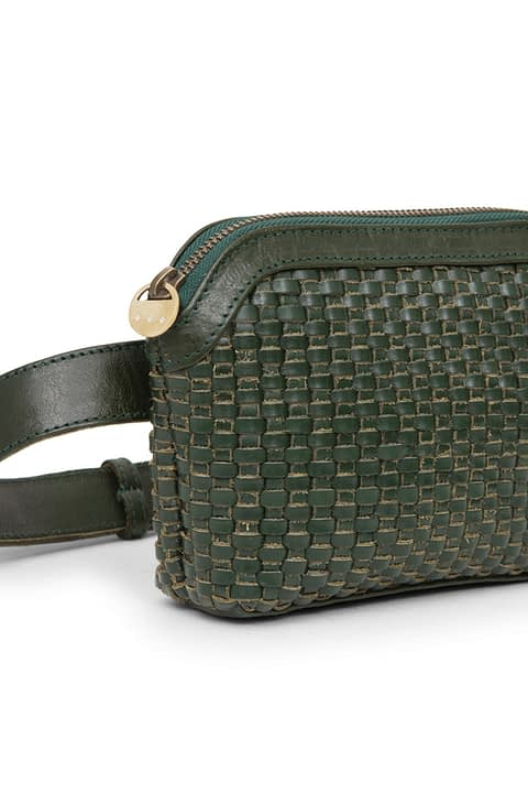 Kmana | Lady Hester Funny Pack - Green