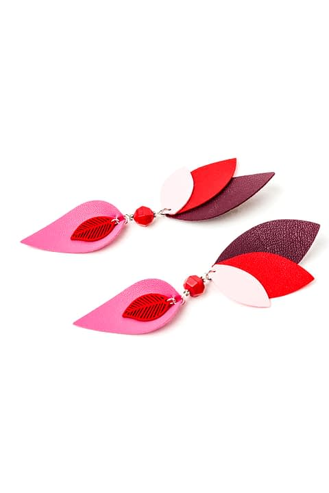 The Carreton Earrings by Roselinde