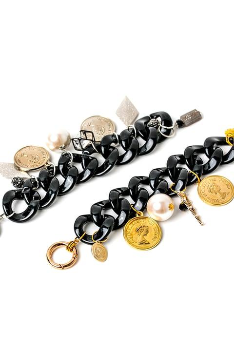 Halles bracelet by Roselinde