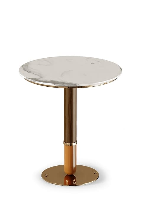 Craig Bar Table by the Mezzo Collection