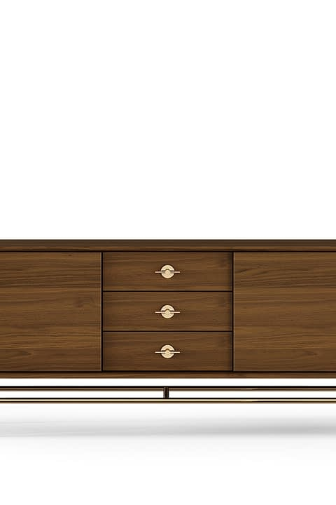 Holly Sideboard by the Mezzo Collection