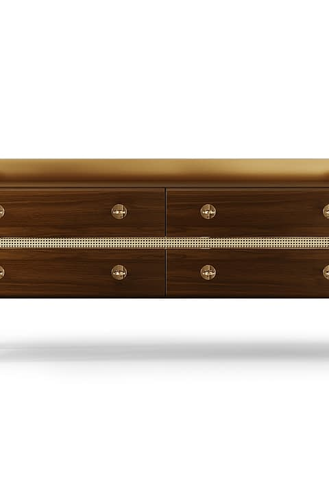 Lester Sideboard by the Mezzo Collection