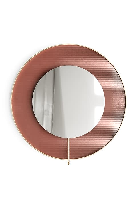 Louis Mirror by the Mezzo Collection