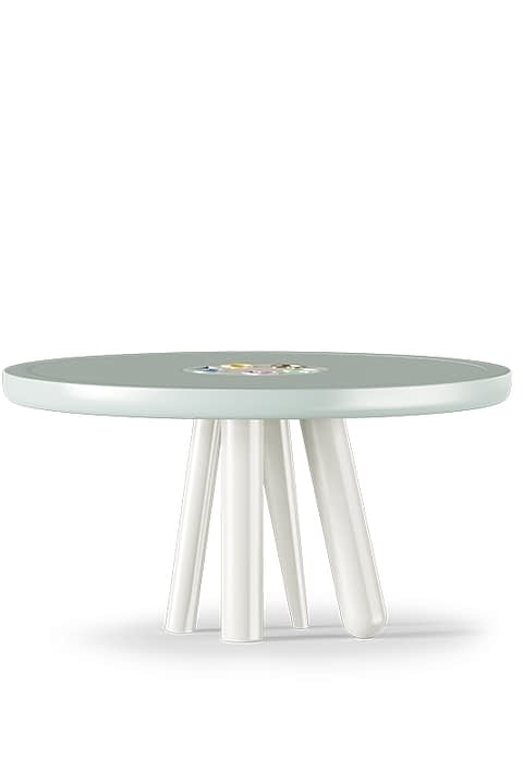Aquarelle Table By The Fairytale