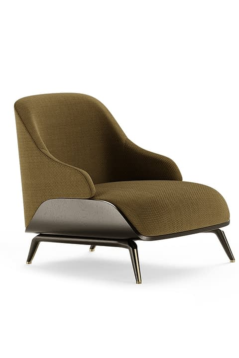Brigid Armchair By Aster
