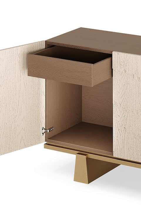 Cliff Sideboard By Pardo