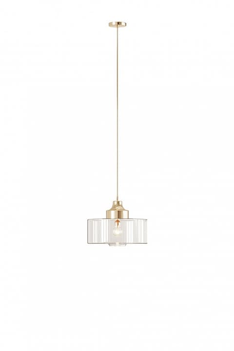 Cooke Ceiling Lamp By The Mezzo Collection