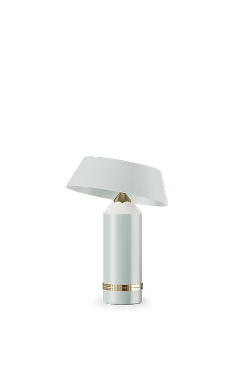 Crayon Table Lamp By The Fairytale