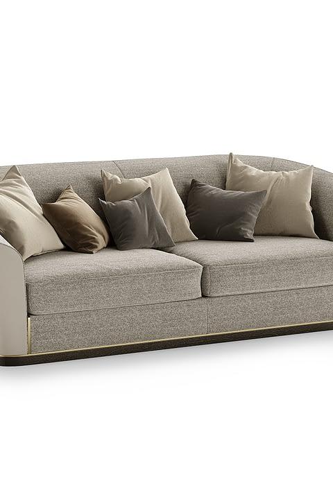 Draper Sofa By Aster