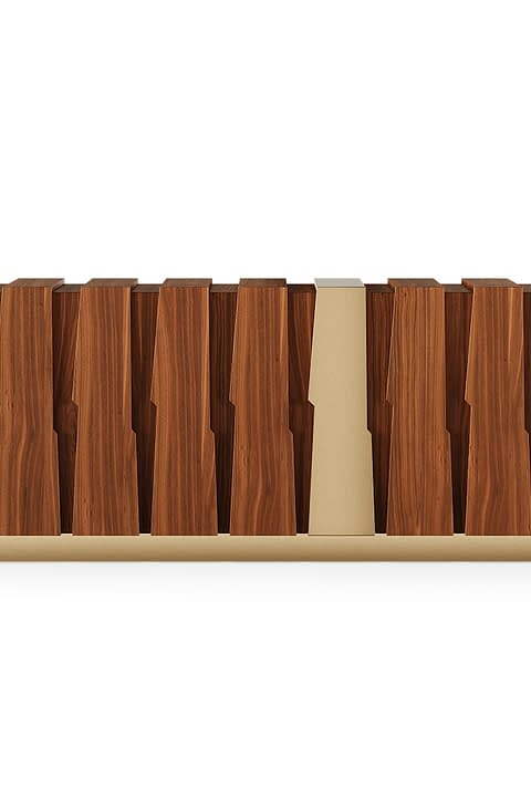 Elm Sideboard By Pardo