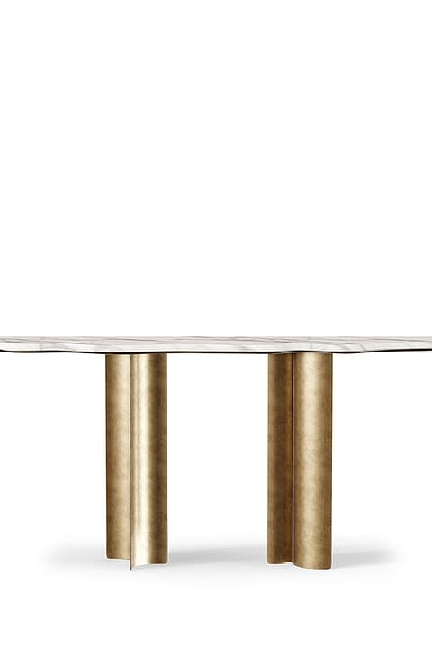 Fusion Console By Gold Castle