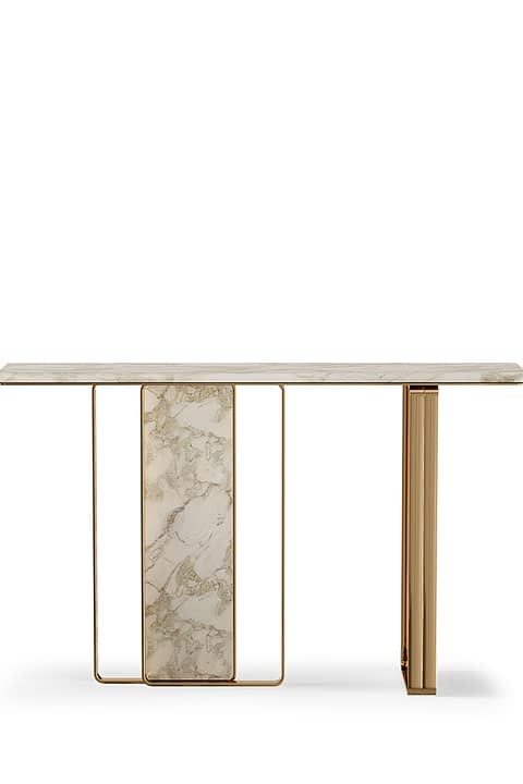 Gold Console By Gold Castle
