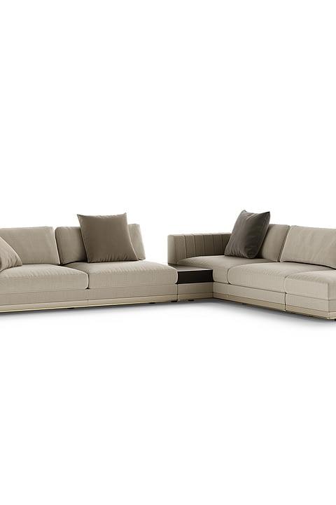 Greer Modular Sofa By Aster