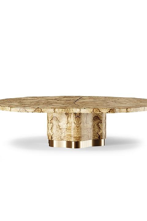 Majus Center Table By Pardo