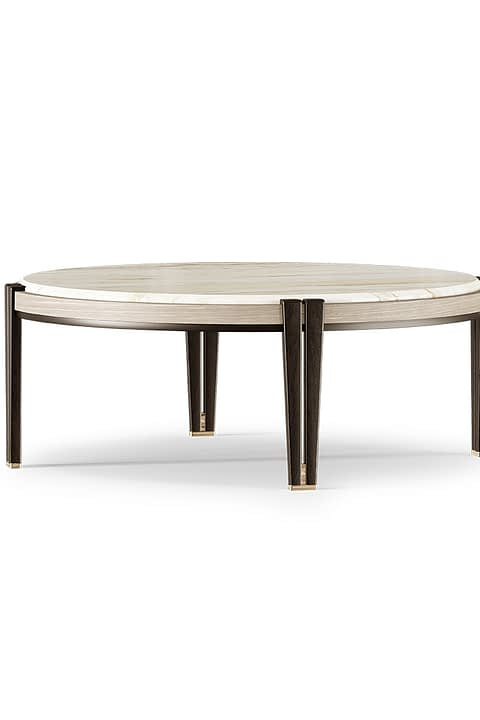 Mary Center Table By Aster